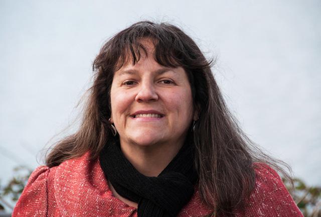 Ariane Colenbrander