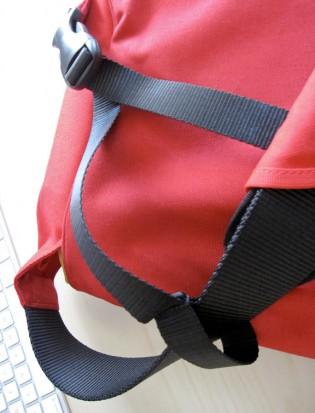 Crumpler Hee-Goer stability strap
