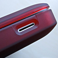 Speck hard case