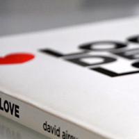 Logo Design Love book cover