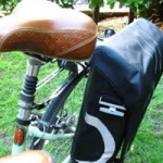 Made in Australia: Knog's Dry Dog Bike Pannier