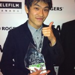 Dragons and Tigers Awards at VIFF