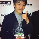 Dragons and Tigers Awards at VIFF