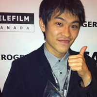 Hirohara at VIFF