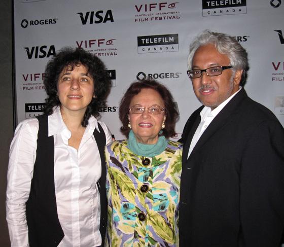 VIFF Closing Gala attendees
