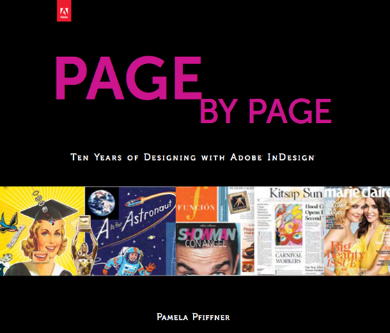 Page by Page cover