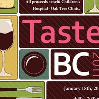 Taste BC