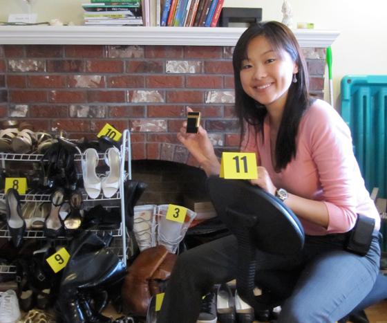 Photo of participant Jessica