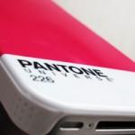 Case Scenario's Pantone iPhone4 Case