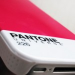 Case Scenario's Pantone iPhone4 Case