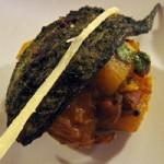 Atithi Indian's 2nd Anniversary Dinner