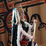 Coastal First Nations Dance Festival