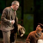 Death of a Salesman Opening Night