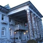 Hycroft House Turns 100