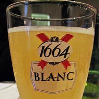 Kronenburg 1664 Blanc