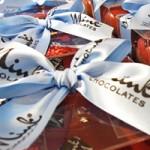 Mink Chocolates at Holt Renfrew