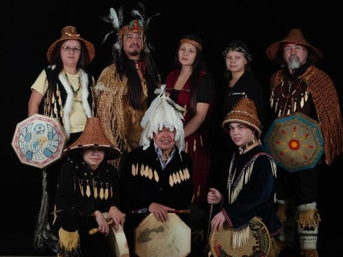 eaglesong dancers
