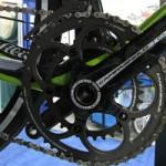 Inaugural Vancouver Bike Show