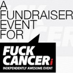 GIVE: A Fundraiser for F Cancer