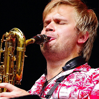 Vancouver Jazz Hopper