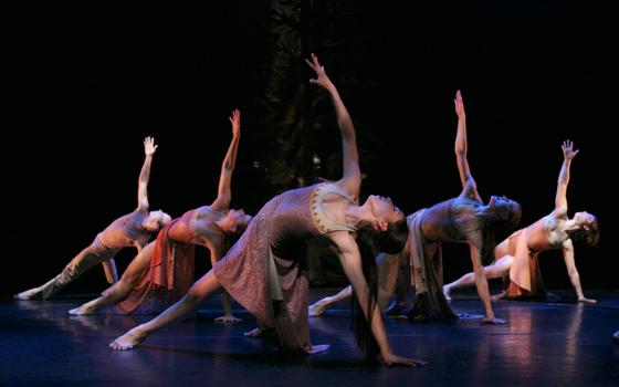 Kahawi Dance Theatre