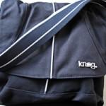 Knog Leading Dog Bike Bag