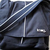Knog bike bag