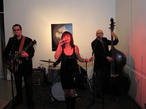 Lesismore Jazz band