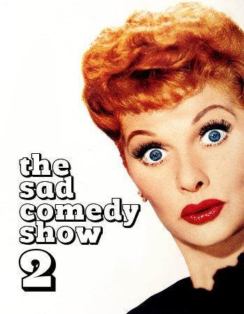 Sad Mag Comedy 2 poster