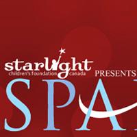 Starlight Sparkle Gala logo