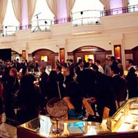 Successful You awards reception