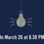 Earth Hour at OPUS Hotel