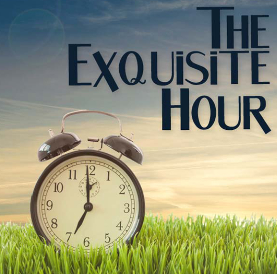 The Exquisite Hour poster