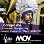 Bhangra.me at MOV