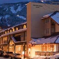 Listel Hotel, Whistler