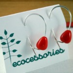 Ecocessories Eco-Friendly Jewellery
