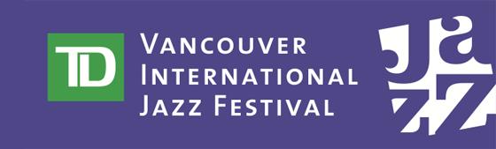 TD Jazz Festival banner