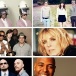 New Venues & Shows at TD Jazz Fest
