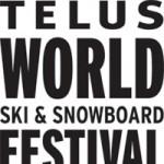 Telus World Ski & Snowboard Festival
