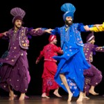 Coast Capital Bhangra Competition