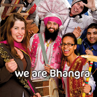 City of Bhangra