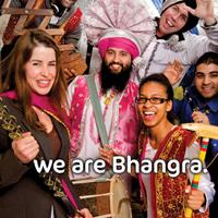City of Bhangra