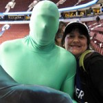 The Green Men: We're All Green