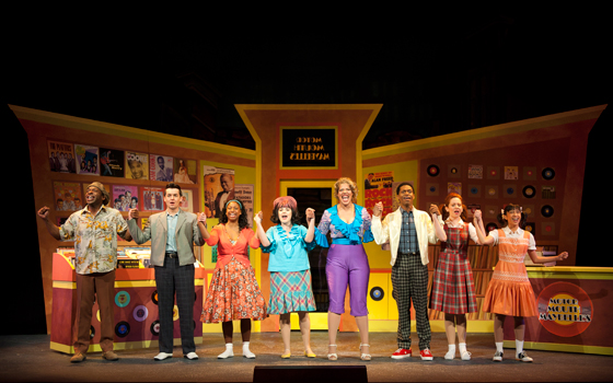 Hairspray: A Big, Fat Musical Comedy | Vancouverscape