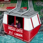 Day Tripping: Cruising High Above the Fraser River in Hell's Gate Airtram