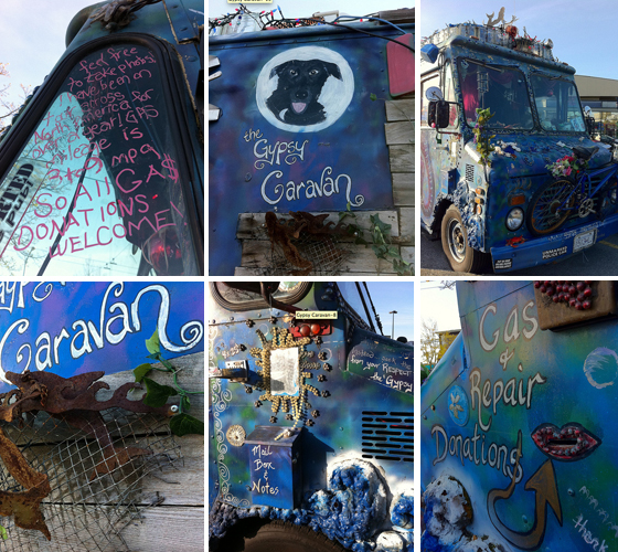 6 caravan images