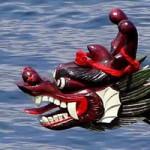2011 Alcan Dragon Boat Festival