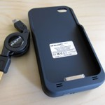 Mi Suny iPower4 Solar Charger