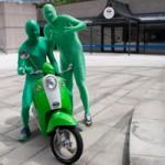 The Green Men Head to Beantown