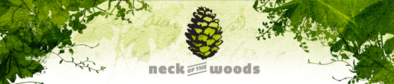 Neck of the Woods banner